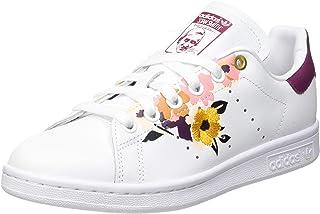 adidas Stan Smith W, Chaussures de Course Femme