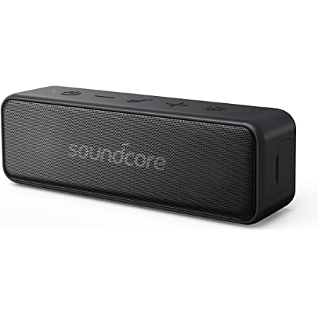 Anker Soundcore Motion B(12W Bluetooth4.2 スピーカー by Anker)【IPX7防水規格 / 12時間連続再生 / 大音量サウンド / マイク内蔵】