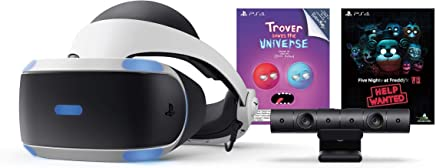 PlayStation VR - Trover + Five Nights Bundle
