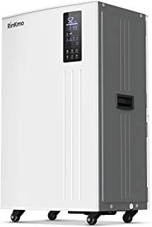 Best dehumidifier for large house Reviews