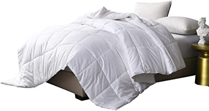 Cottonlux 500 Thread Count Cotton Filled Comforter, King