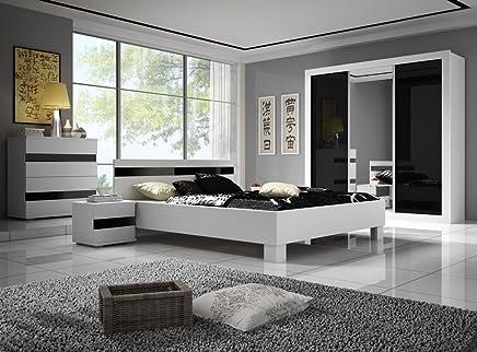 Amazon.fr : chambre complete adulte - Ensembles de meubles / Chambre ...