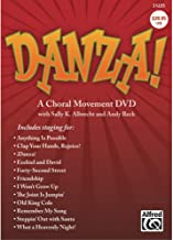 Danza! A Choral Movement DVD - With Sally K. Albrecht and Andy Beck