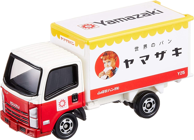 TOMICA Takara Tomy 049 Isuzu Delivery online shopping Yamazaki Elf ! Super beauty product restock quality top! Truck