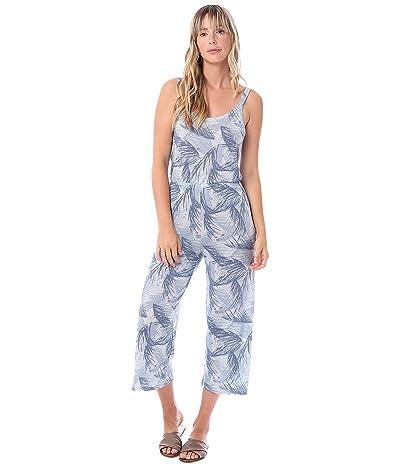 Alternative Eco Jersey Printed Scoop Jumpsuit