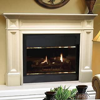 Best historic fireplace mantels Reviews