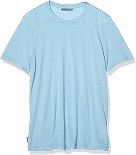[アイスブレーカー] Tシャツ テックライト ショートスリーブ クルー メンズ