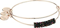 Meteor Shower Fine Rocks Bangle