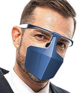 Máscara de Moda, Diseño de Oreja Colgante, Fácil y Có