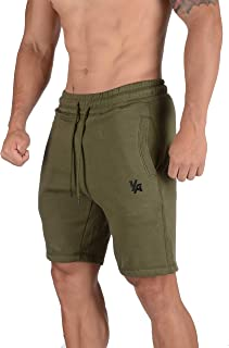 YoungLA Men's Casual Athletic Short Casual Cotton 109
