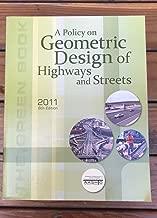 aashto geometric design of highways and streets