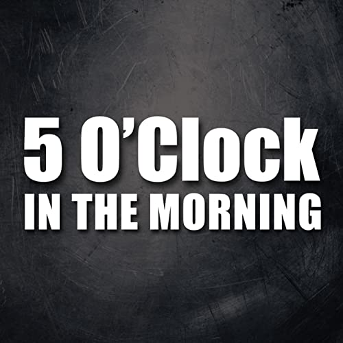 five o clock in the morning free mp3 download