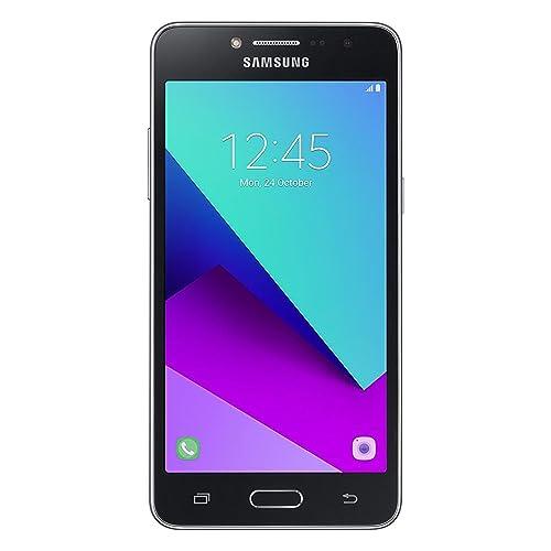 Samsung Galaxy J2 Prime G532M - Single Sim - 4G LTE Factory Unlocked Smartphone (Black)