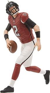 Hallmark Football Legends Atlanta Falcons Matt Ryan Ornament Keepsake-Ornaments Sports & Activities,City & State