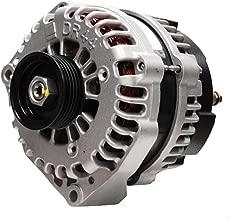 Quality-Built 15732 Remanufactured Premium Quality Alternator