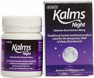 (2 PACK) - Kalms Kalms Night Capsules | 50s | 2 PACK - SUPER SAVER - SAVE MONEY