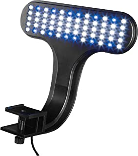 Aqueon Aquarium Clip-On LED Light (Renewed)