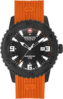 Swiss Military - Reloj Swiss Military - Hombre 06-4302.27.007.79