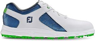 FootJoy Kids' Pro/Sl Junior-Previous Season Style Golf Shoes