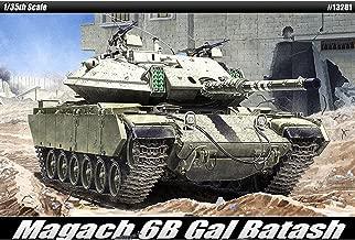 Academy 13281 1/35 Magach 6B Gal Batash IDF Tank Plastic Model Kit
