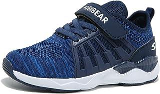 کفش ورزشی دوچرخه گره قابل تنفس HOBIBEAR کفش ورزشی سبک
