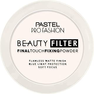 Pastel Profashion Beauty Filter Final Touch Fixing Powder 00