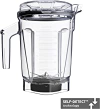 Vitamix Ascent Series Container, 64oz. Low-Profile with SELF-DETECT - 63126