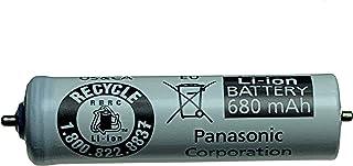 良いおすすめYu-Packet Panasonic PanasonicShaver蓄電池と互換性があります。と2021のレビュー