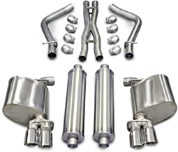 Best 2014 dodge charger rt corsa exhaust Reviews