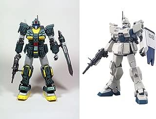 Bandai mf RGM-79FP, Striker RX-79 Ez8 (Gun) (2)