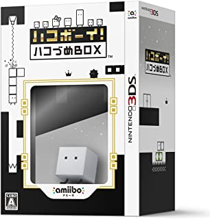 ハコボーイ! ハコづめBOX - 3DS