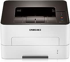 HP SS342B#BGJ Samsung Electronics SL-M2825DW Wireless Monochrome Printer
