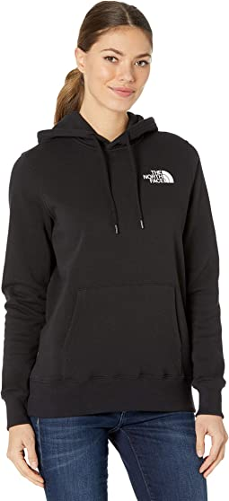 Box Nse Pullover Hoodie