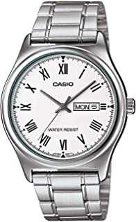 Casio MTP-V006D-7BUDF For Men (Analog, Casual Watch)