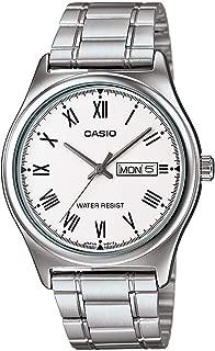 MTP-V006D-7BUDF Casio Wristwatch