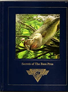 Secrets of the Bass Pros