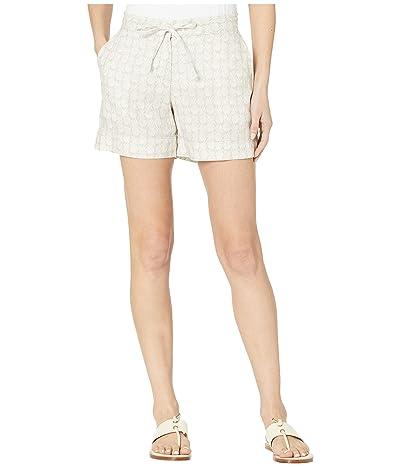 Tommy Bahama Pineapple Shorts (Khaki Sand) Women