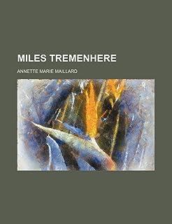 Miles Tremenhere