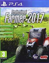 Professional Farmer 2017 PS4 PlayStation 4 by UIG Entertainment