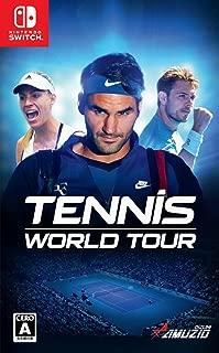 テニス ワールドツアー - Switch