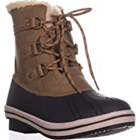 PAWZ Gina Winter Boots (Hickory)