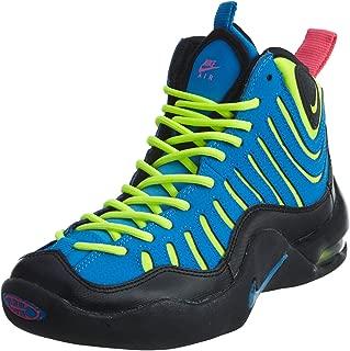 NIKE Air Bakin (GS) Boys Basketball Shoes