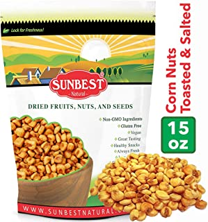 Best baked corn nuts Reviews
