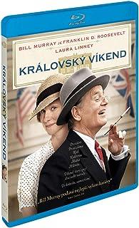Kralovsky vikend BD / Hyde Park on Hudson (czech version)