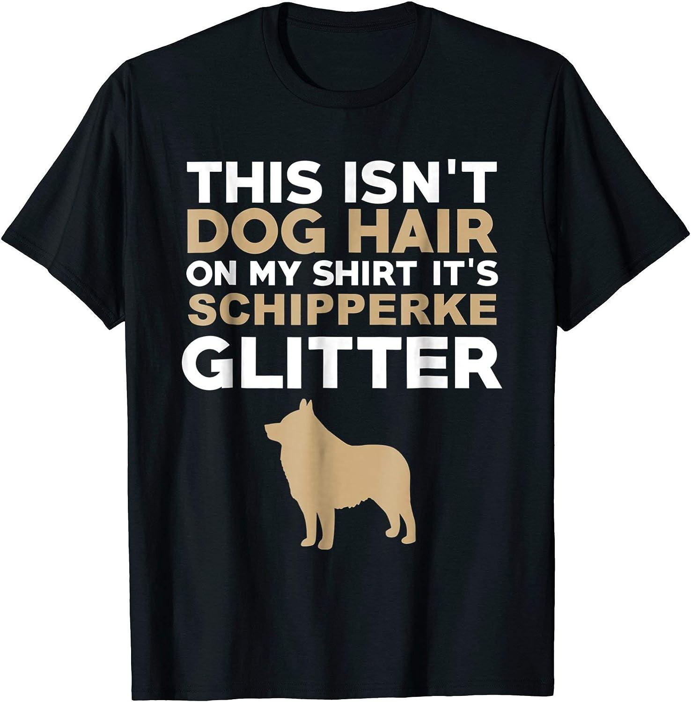 This Isnt Dog Hair Its Corgi Glitter Funny Dog Pet Lover Long Sleeve T-Shirt