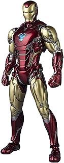 S.H.Figuarts Iron Man Mark 85 Avengers Endgame Figure