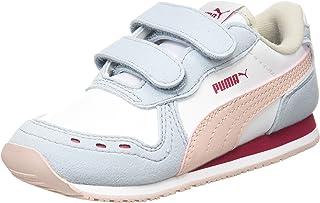 PUMA Cabana Racer SL V Inf, Basket Mixte bébé