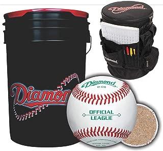 Best black leather baseball Reviews