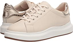 Modern Ivory/Beach Multi New Air Action Leather/Pacific Snake Pr