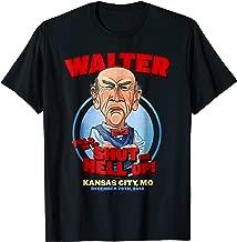 Walter Kansas City, MO Shirt
